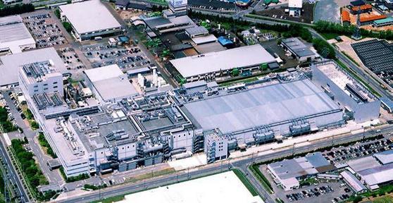 索尼总部大楼平面图